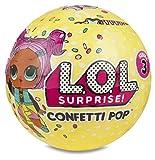 Bola Confetti Top